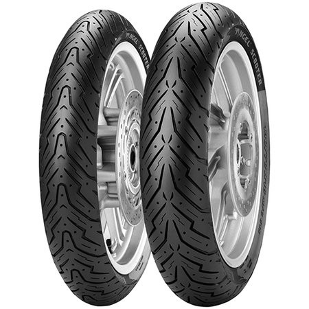 Pirelli Angel Scooter 90/80 R14 49S TL Front