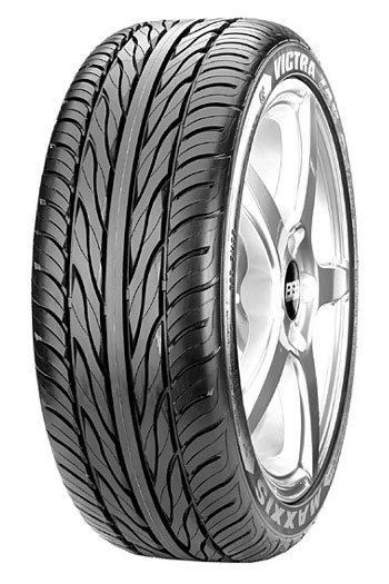 Maxxis VICTRA MA-Z4S 255/55 R18 109W