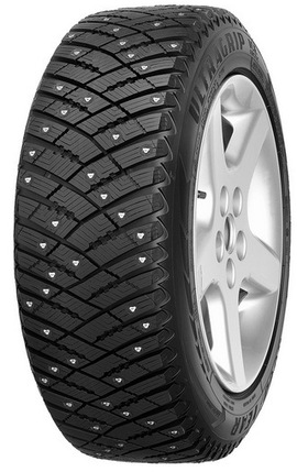 GoodYear Ultra Grip Ice Arctic 245/40 R18 97T XL